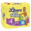 Подгузники LIBERO dry pants