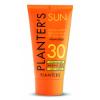 Солнцезащитный крем Planters sun с Алоэ Вера