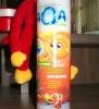Детский бальзам для волос - отзыв об AQA baby