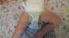 Хорошие подгузники Rich baby mini достались по наследству