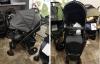 Посетила магазин детских колясок в СПб - впечатление о прогулке Britax
